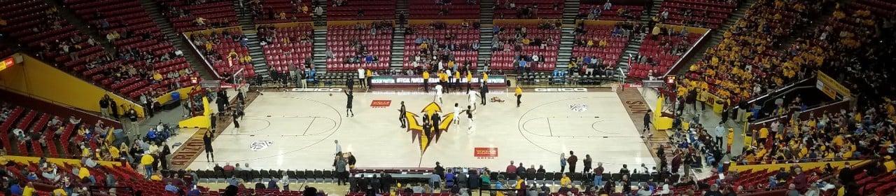 Desert Financial Arena