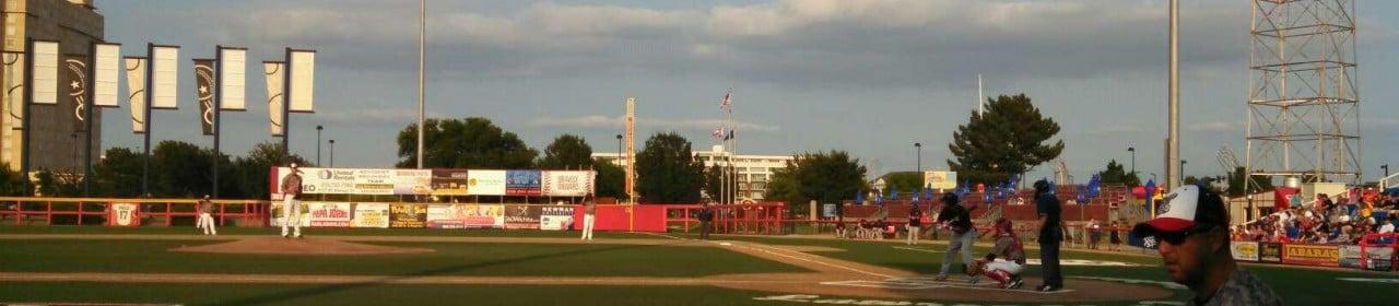 Lawrence-Dumont Stadium