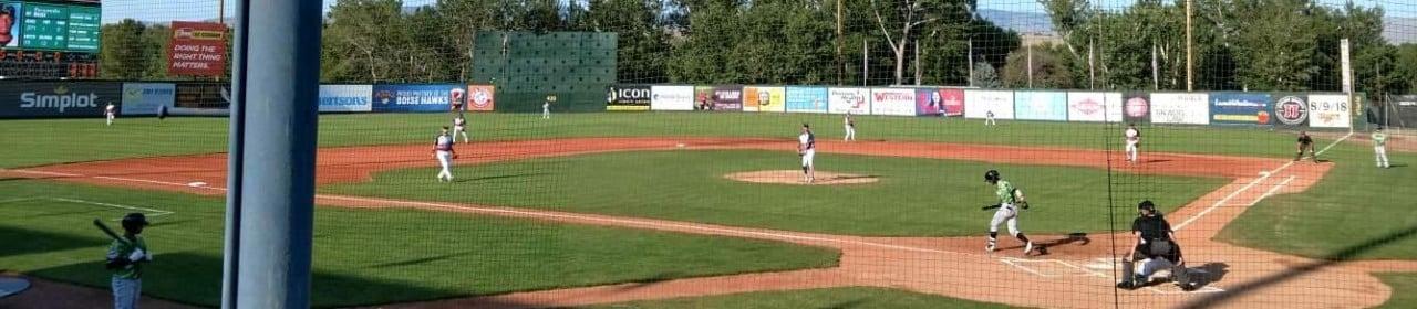 Memorial Stadium (Boise)