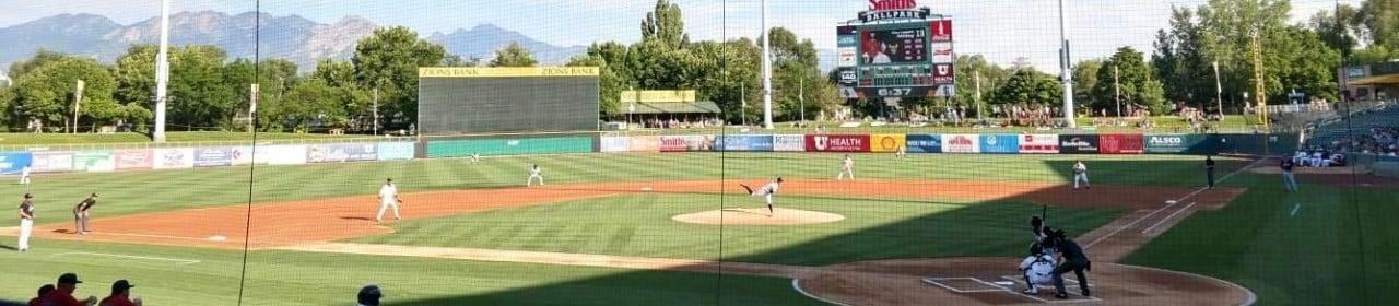 Smith's Ballpark