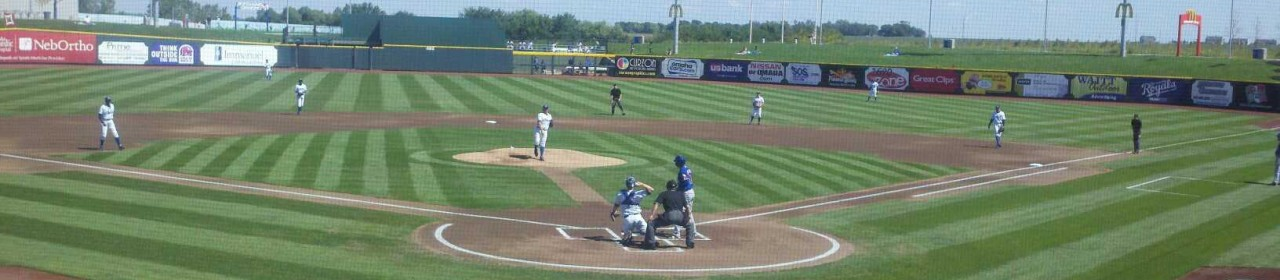 Omaha Storm Chasers