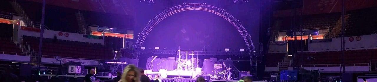 Peoria Civic Center Theater