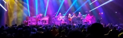 Widespread Panic