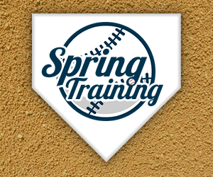 Spring Training Ad