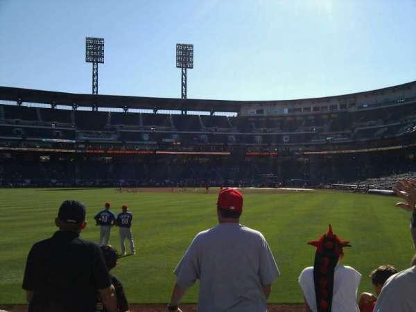 PNC Park, section: 236, row: c, seat: 4