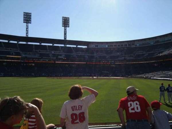 PNC Park, section: 237, row: c, seat: 6