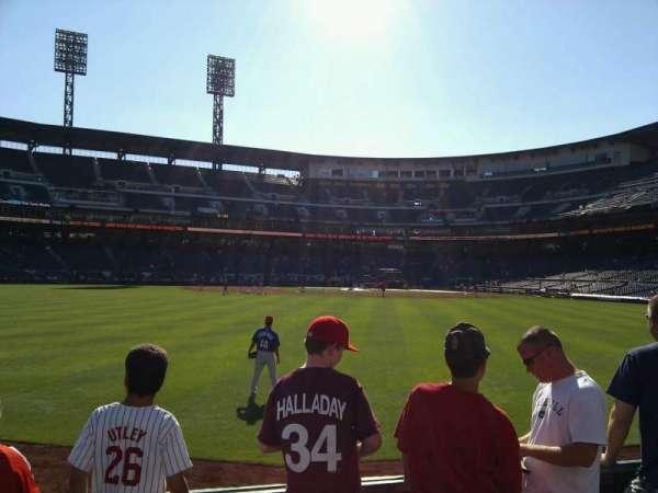 PNC Park, section: 238, row: c, seat: 6