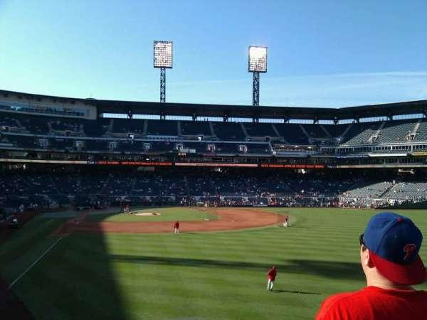 PNC Park, section: 144, row: c, seat: 1