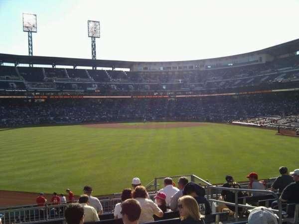 PNC Park, section: 237, row: j, seat: 6