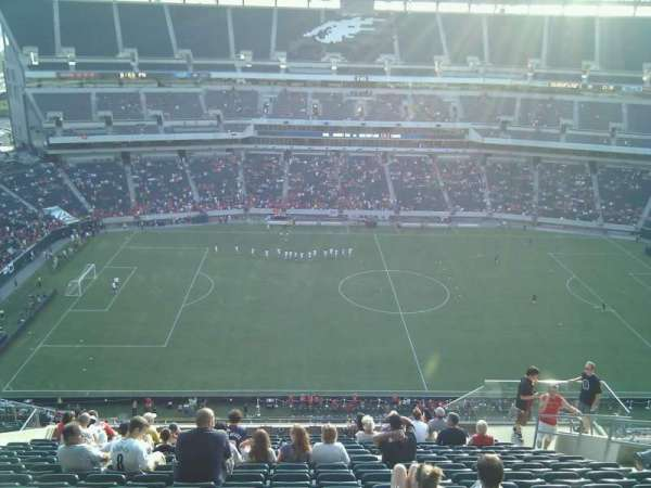 Lincoln Financial Field, section: 224, row: 19, seat: 9