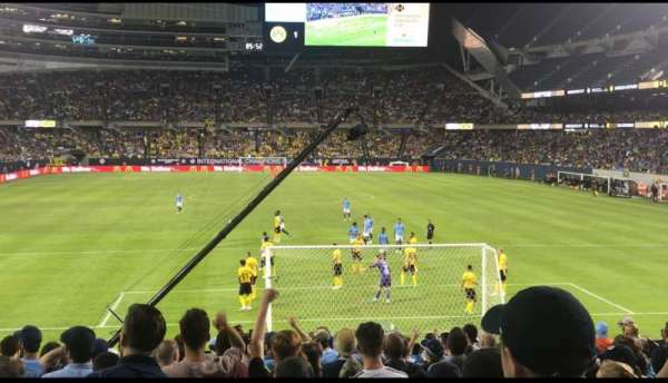 Phenomenal Soccer Photos At Soldier Field Creativecarmelina Interior Chair Design Creativecarmelinacom