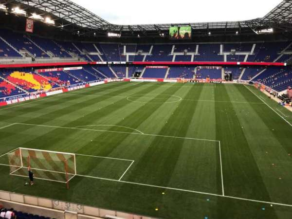 Red Bull Arena (New Jersey), section: 217, row: 3, seat: 14