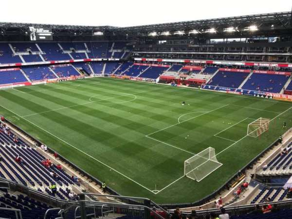 Red Bull Arena, section: 221, row: 15, seat: 40