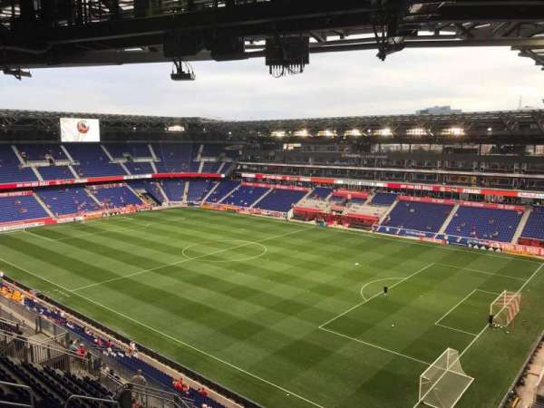 Red Bull Arena, section: 222, row: 21, seat: 17