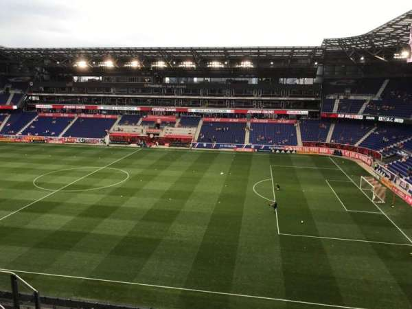 Red Bull Arena, section: 224, row: 12, seat: 19