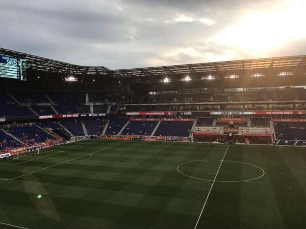 Red Bull Arena, section: 226, row: 5, seat: 3