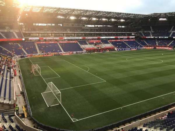 Red Bull Arena, section: 230, row: 5, seat: 5