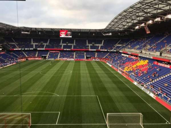 Red Bull Arena, section: 233, row: 10, seat: 23