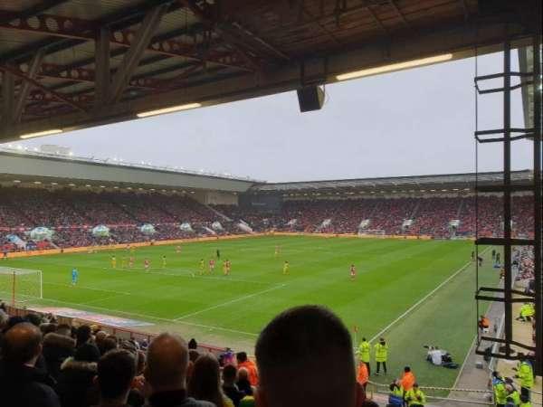 Ashton Gate Stadium, section: N41, row: 20, seat: 1