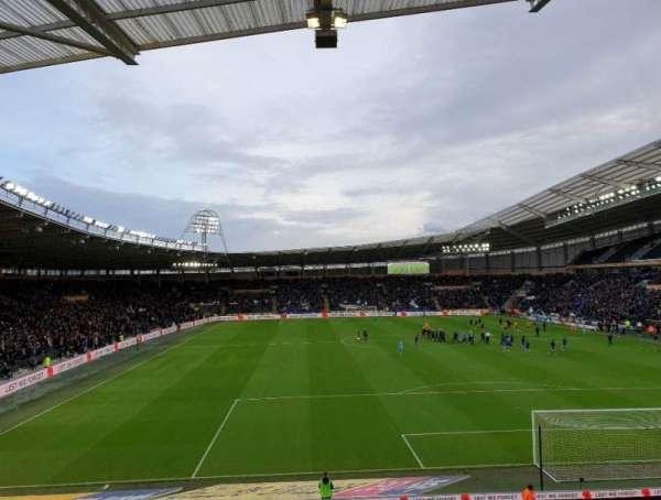 KCOM Stadium, section: N5, row: AA, seat: 170