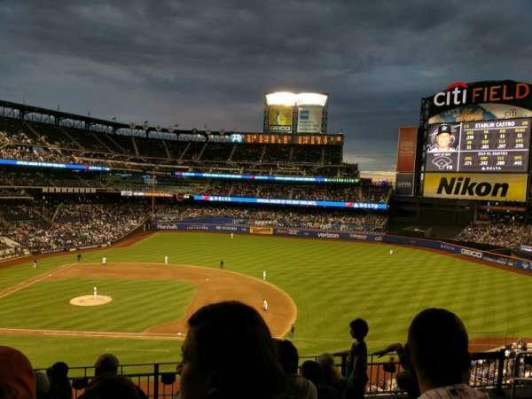 Citi Field, section: 311, row: 6, seat: 18