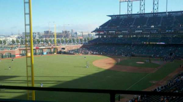 AT&T Park, section: Suite 63, row: C, seat: 10