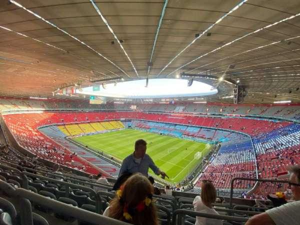 Allianz Arena, section: 333, row: 9, seat: 7