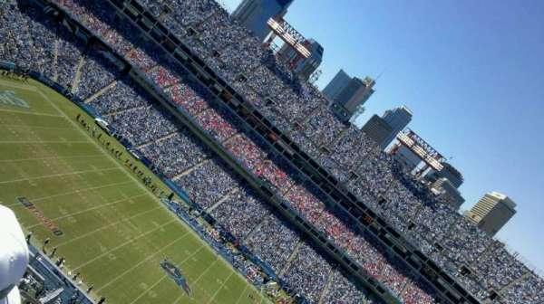 Nissan Stadium, section: 311, row: r, seat: 31