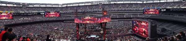 Metlife Stadium , section: 212, row: 13, seat: 9