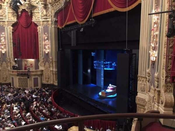 Photos At Cadillac Palace Theater