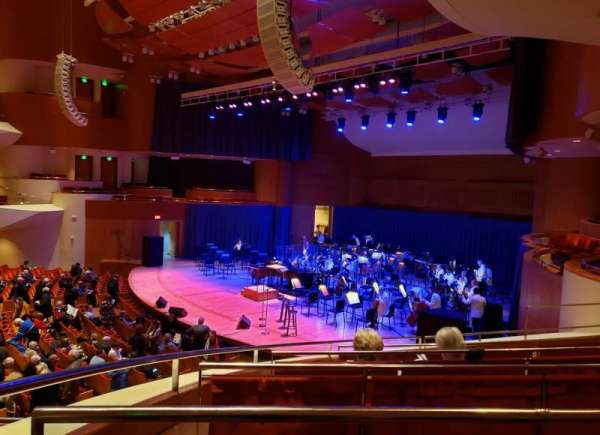 Joseph Meyerhoff Symphony Hall, section: Grand Tier Box Right, row: Box E , seat: 17