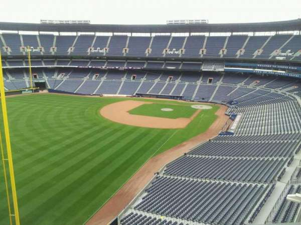 Turner Field, section: Sky Field