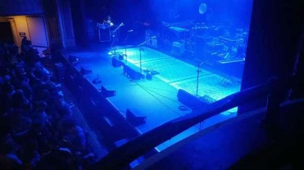 Capitol Theatre (Port Chester), section: Box 4