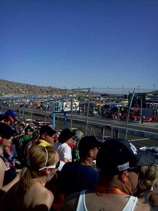 Phoenix Raceway, section: Bryan, row: 10, seat: 2