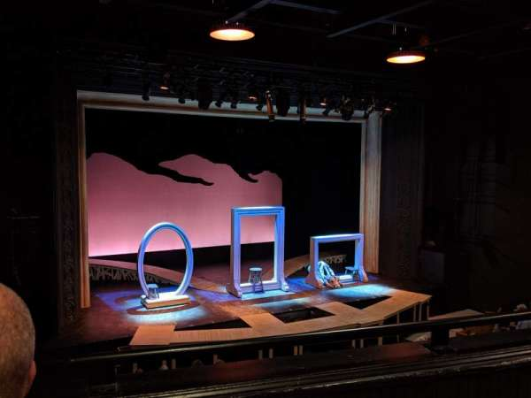 Barrington Stage Company, section: Mezzanine, row: BB Left