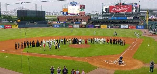 Photos At Louisville Slugger Field