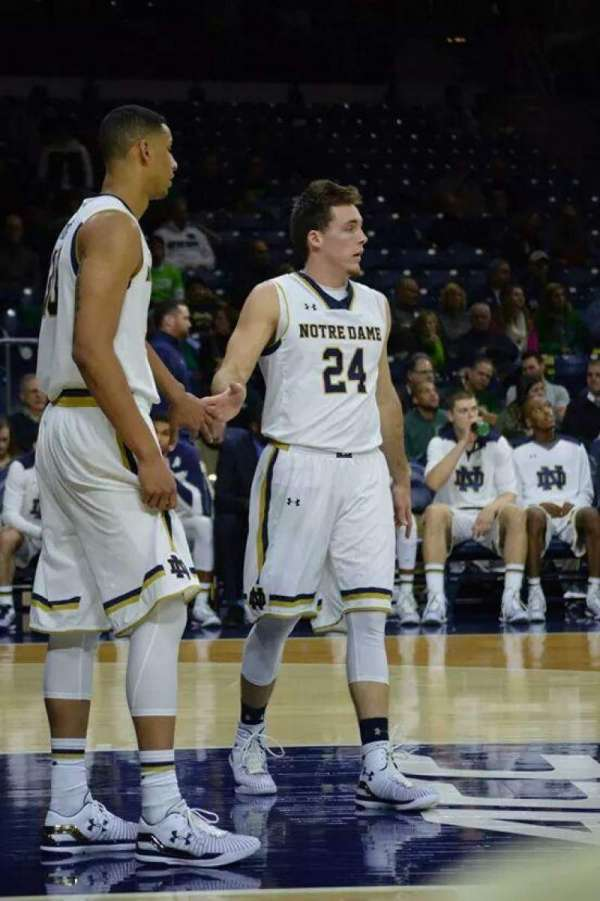 Purcell Pavilion, section: 11, row: A, seat: 11