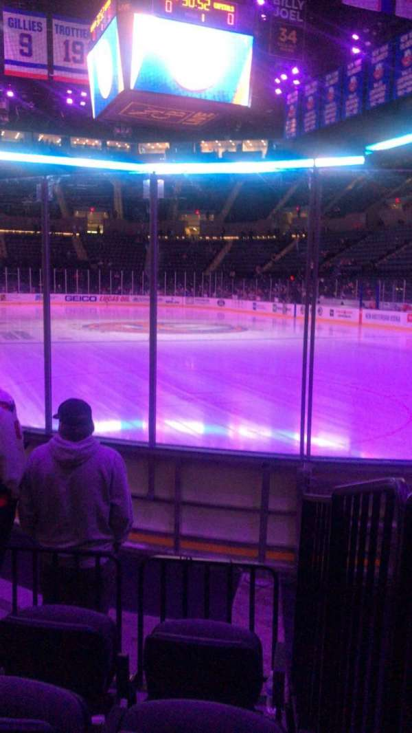 Nassau Veterans Memorial Coliseum, section: 26, row: 5, seat: 4