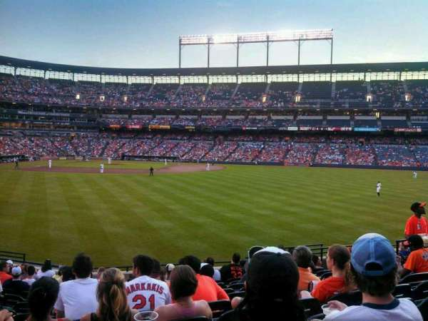 Oriole Park at Camden Yards, section: 96, row: 15, seat: 13
