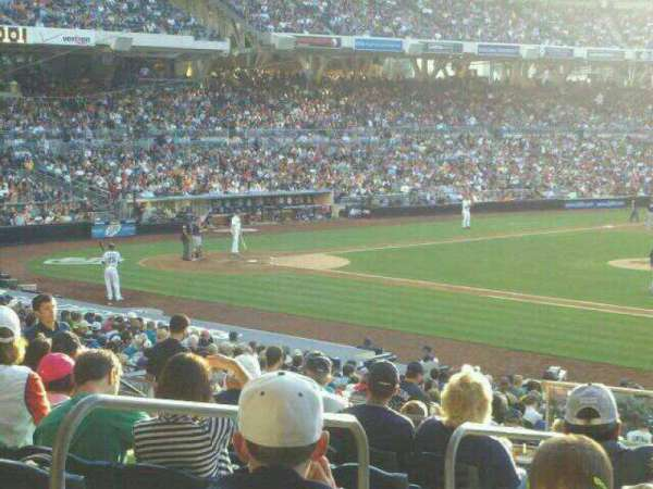 PETCO Park, section: 113, row: 35, seat: 4
