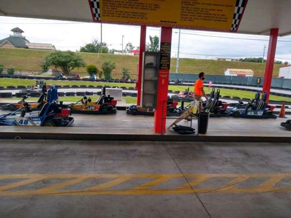 NASCAR Speedpark