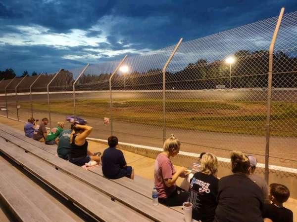 Sunny South Raceway