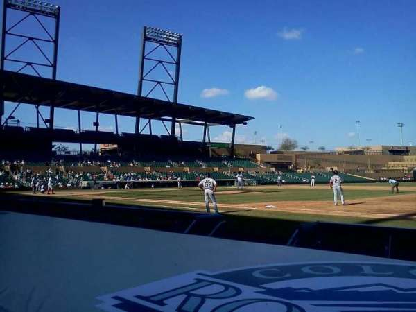 Salt River Fields