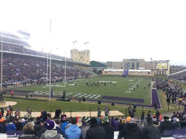 Ryan Field, section: 116, row: 31, seat: 20