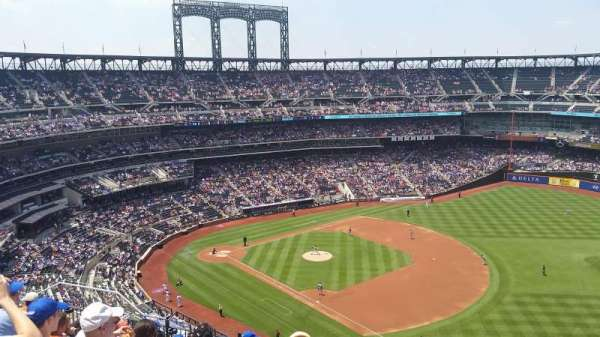 Citi Field, section: 503, row: 9, seat: 15