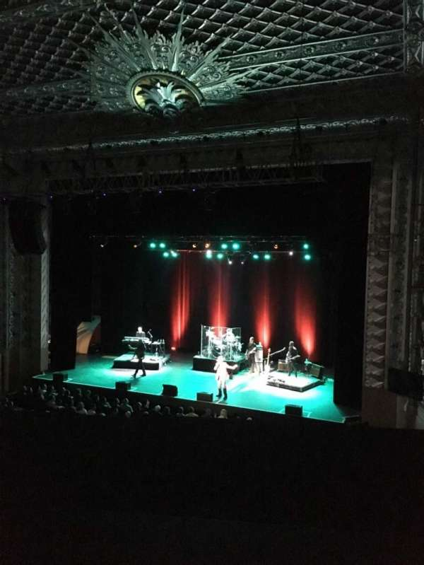 Saban Theatre, section: Reserve, row: AA, seat: 20