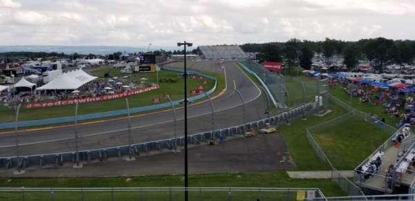Watkins Glen International, section: RIESBECK, row: 25, seat: 10