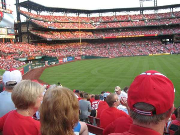Busch Stadium, section: 193, row: 14, seat: 15