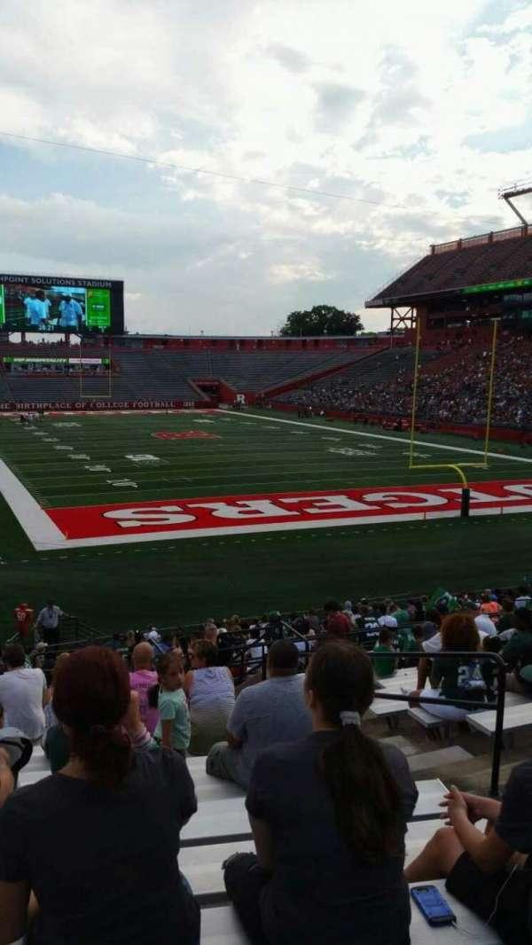 SHI Stadium, section: 118, row: 25, seat: 6