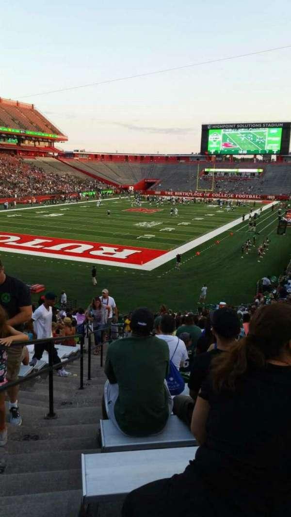 SHI Stadium, section: 111, row: 29, seat: 26